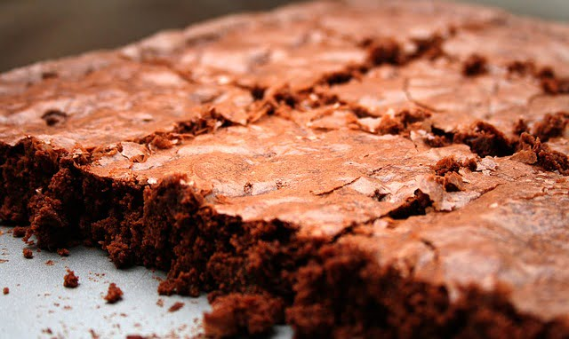 Billig chokoladekage