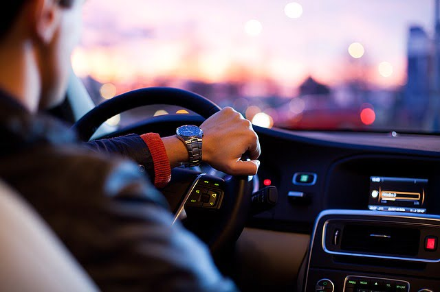 Kørsel
