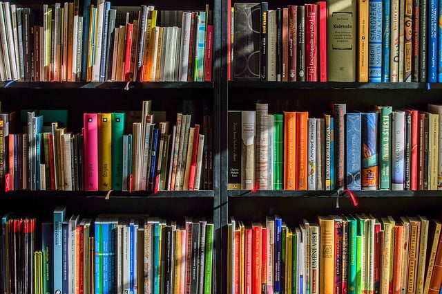 Spar penge på bøger