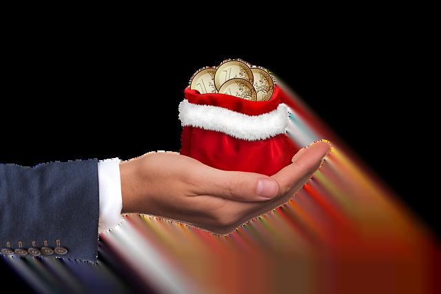 Få råd til julen