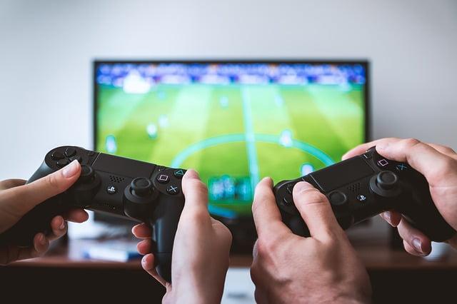Sælg dine konsol spil
