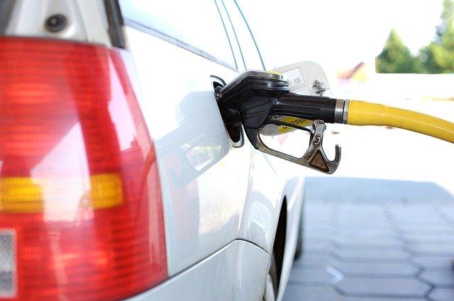 billig benzin